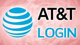 AT&T Login | LogIn to AT&T | att.com