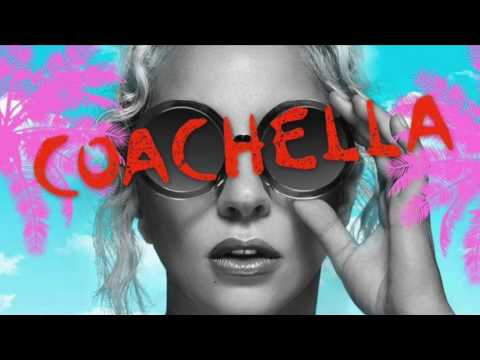 Lady Gaga - The Cure (Coachella Studio Version - Instrumental)