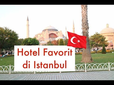 Favourite Hotel In Istanbul | White House Hotel Istanbul