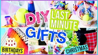 ♡ Diy Easy Tumblr Inspired Gift Ideas For Friends, Christmas, Family / Phone, Clothes, Decor ♡