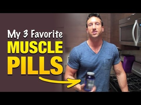 my-3-favorite-muscle-pills-(and-it's-not-what-you-think)