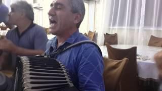 Аварская песня.  Абдусалам зажигает после свадьбы