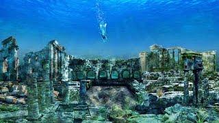В поисках Атлантиды (Документальные фильмы, передачи)