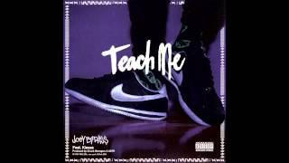 """Joey Bada$$ ft. Kiesza - """"Teach Me"""" (Prod. by Chuck Strangers & ASTR)"""