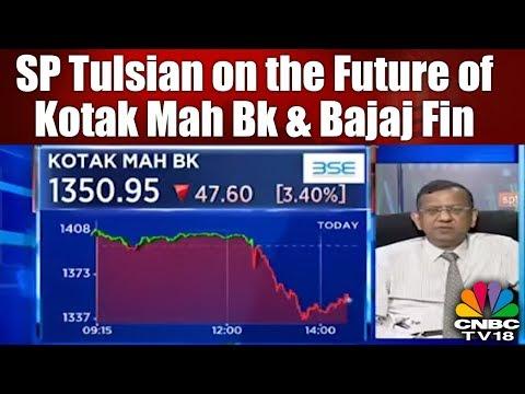 sp-tulsian-on-the-future-of-kotak-mah-bk-&-bajaj-fin-|-cnbc-tv18