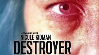 Destroyer Soundtrack Tracklist