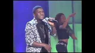 Antwon performs Davido's 'Gobe' on #NI4 Top 6 | Text 529 to 33680