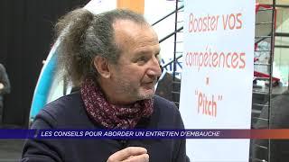 Yvelines | Les conseils pour aborder un entretien d'embauche