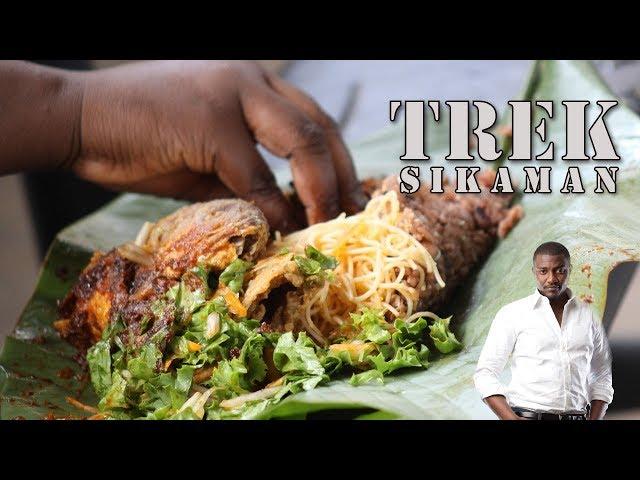 TREK SIKAMAN - Waakye | GHANA DOCUMENTARY SERIES