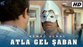 Atla Gel Şaban - HD Türk Filmi