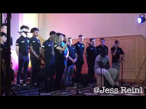 The Joke - Brandi Carlile (Jess Reinl Cover)
