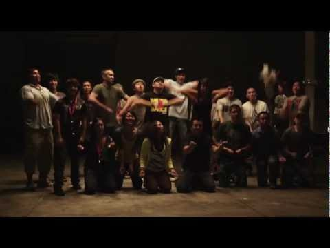 World of Dance & Paul Mitchell - CAO (Behind the S...