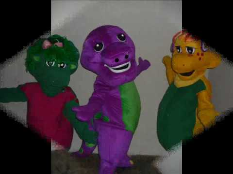 H.L SHOW INFANTILES MERIDA HAPPY LAND BARNEY