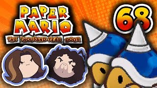 Paper Mario TTYD: Friend Arin - PART 68 - Game Grumps