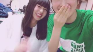 樋口日奈755より(2016.12.9)