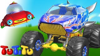TuTiTu Toys | Monster Truck