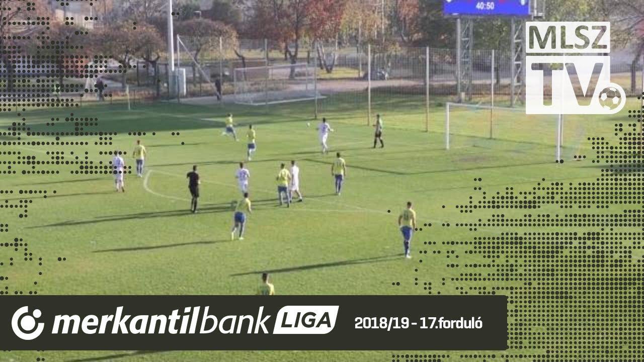 Ceglédi VSE - BSS Monor | 1-0 (1-0) | Merkantil Bank Liga NB II.| 17. forduló |