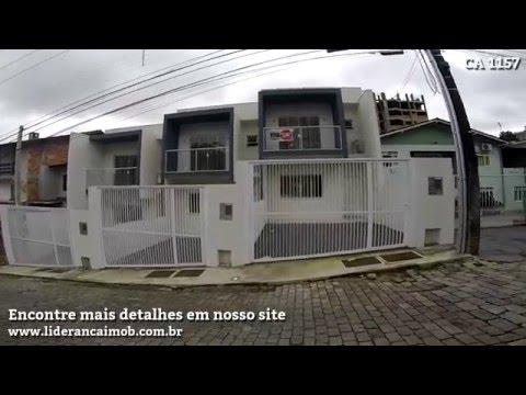Liderança Imobiliária - Código CA1157