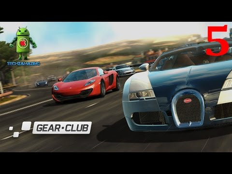 Gear.Club Android / IOS Gameplay HD - #5