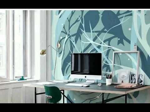 Idee per pitturare le pareti   foto 2016 09 10