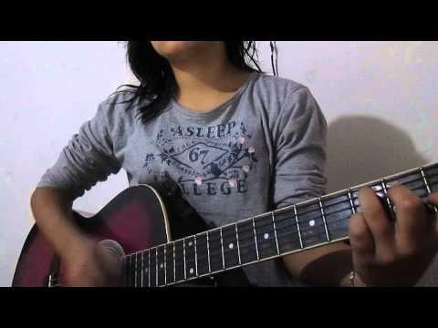 Llévame despacio - Paulina Goto (cover) | Karolay Villena