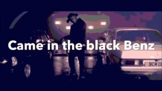 Did you see lyrics - J Hus
