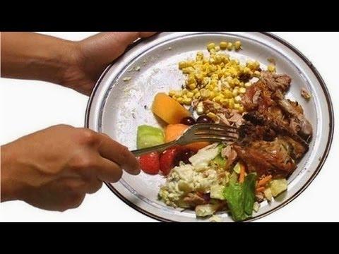 First World Privilege Causing Food Shortages