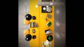 Kitchen Interior Design in India, Kitchen Interior Ideas, Kitchen Interior Design 2016