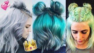 Peinados Tumblr Faciles Para Pelo Corto