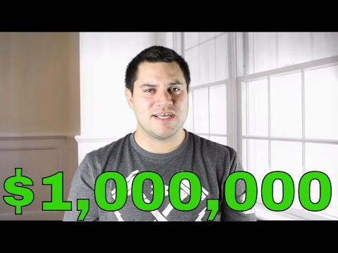 5 Keys To Making A Million Dollars In ONLY 3 Years