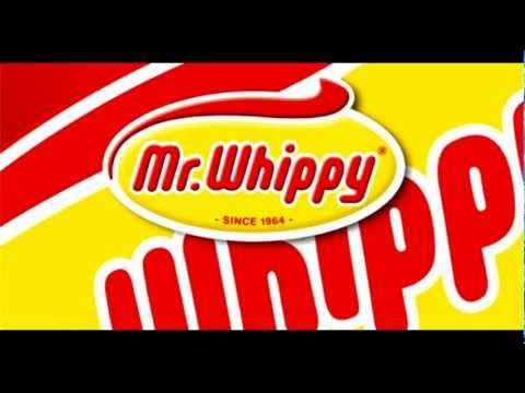Mr Whippy Theme Song