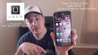 Uber - How to Make your Vehicle ONE Platform - NO UberX - UberXL Select Plus SUV