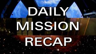 STS-134 Daily Mission Recap - Flight Day 3