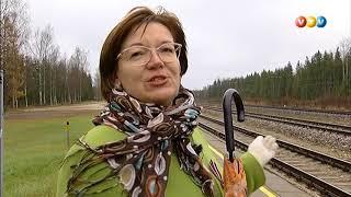 Vidzemes Televīzijai ceturtdaļgadsimts. Valka (18.11.2017.)