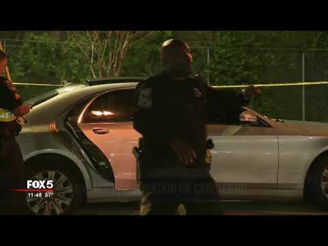 Shooting investigation along Candler Road