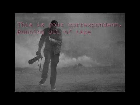 Wire - Reuters (Best Quality + Lyrics) - YouTube