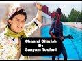 Chaand Sifarish Electric Guitar Cover By Sanyam Toofani