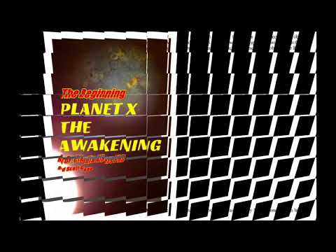 Planet X Cock Up! - Video By Twiggie