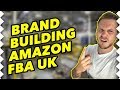 How To Build A Brand On Social Media For Amazon FBA