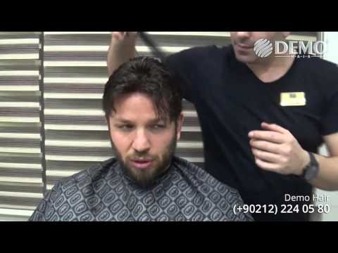 Protez Saç Kesim Modelleri
