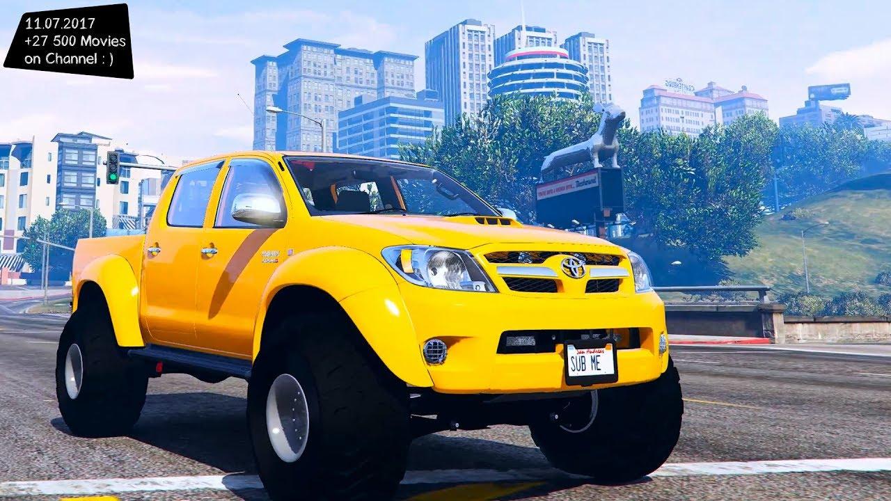 2007 Top Gear Toyota Hilux At38 Arctic Trucks New Enb Top
