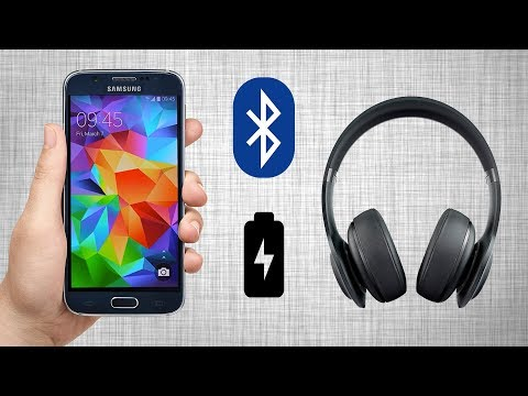 How To Know Bluetooth Device Battery Level Easily