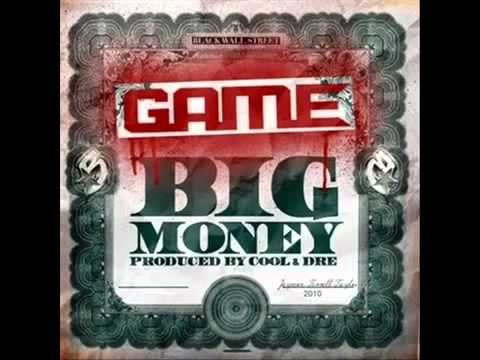The Game Big Money Official Music HQ + Ringtone Download