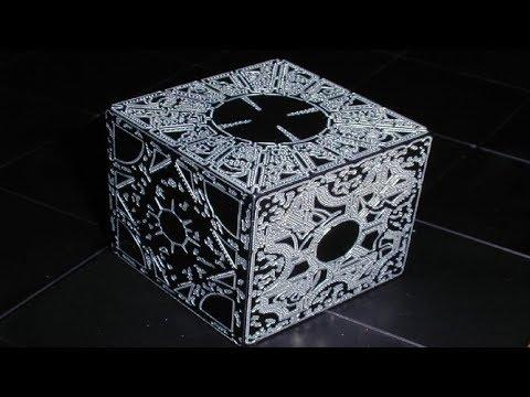 La caja de pandora es un mito o es real?