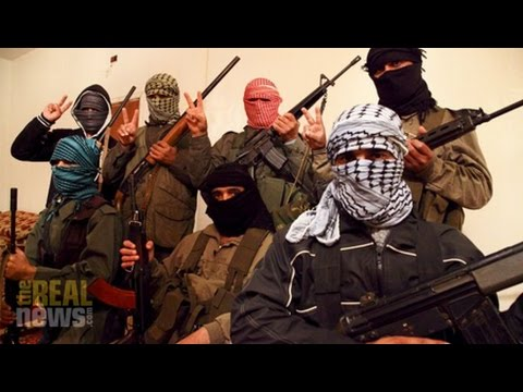 Obama's 'Moderate' Syrian Rebels Are Nowhere to Be Found
