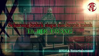Ada Ngak Ada original karaoke track