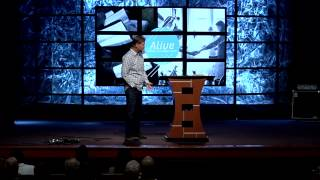 There's No Such Thing As A Perfect Church - Pastor John Miller