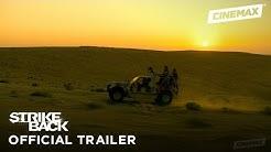 Strike Back (2018) | Official Trailer | Cinemax