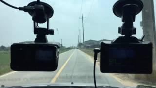 street Storm STR-9970BT WiFi vs. Inspector Cayman S (Искра-1Д): Тест на ручные радары