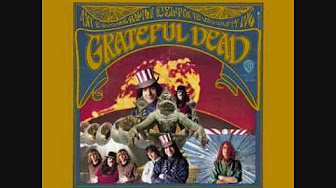 Grateful Dead (best songs, chronological order)